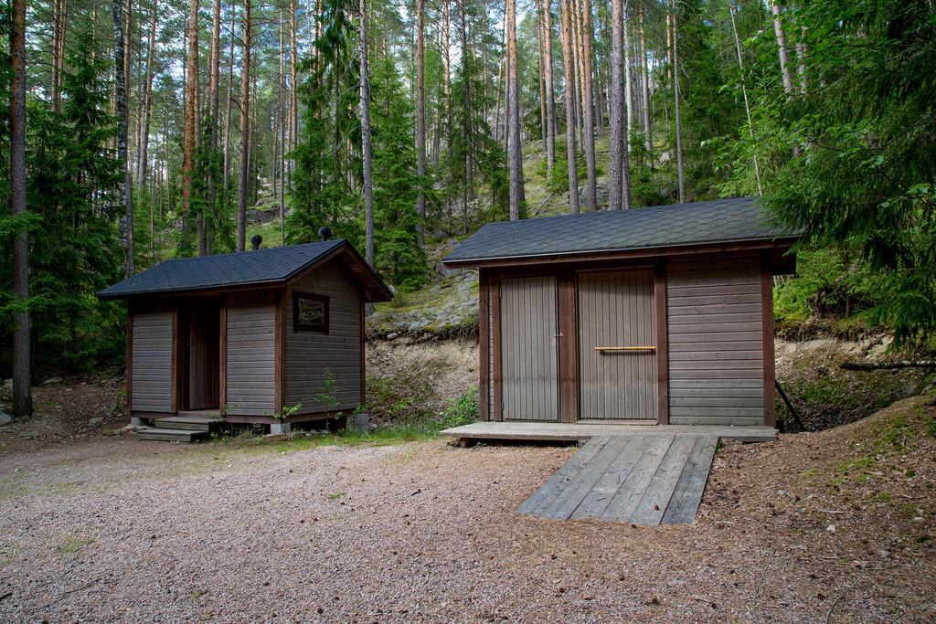 Что придумали в Финляндии, чтобы избавиться от мусора на природе и лесных пожаров