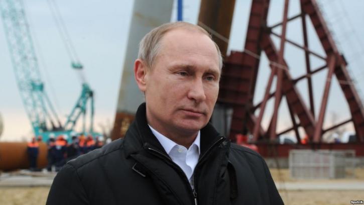 Финал решения Путина подкоси…