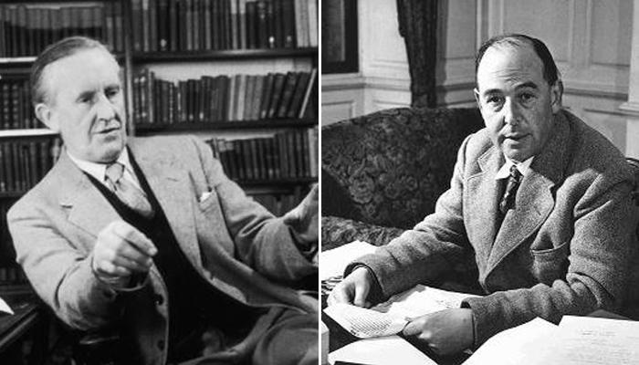 Как авторы «Властелина колец» и «Хроник Нарнии» спорили о религии, а придумали жанр фэнтези