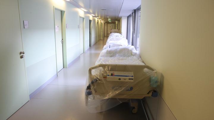 Тело усыпало красными пятнами: Американский врач умер после вакцинации Pfizer геополитика