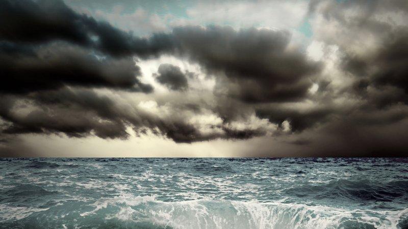 МИР МИСТИКИ. Озеро Поян — аномальная зона в Китае