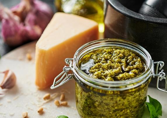 Разновидности соуса песто: 5 итальянских рецептов