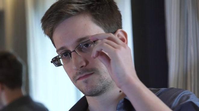 Эдвард Сноуден раскрыл истин…