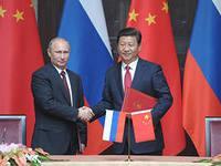 Поворот России к своему азиа…