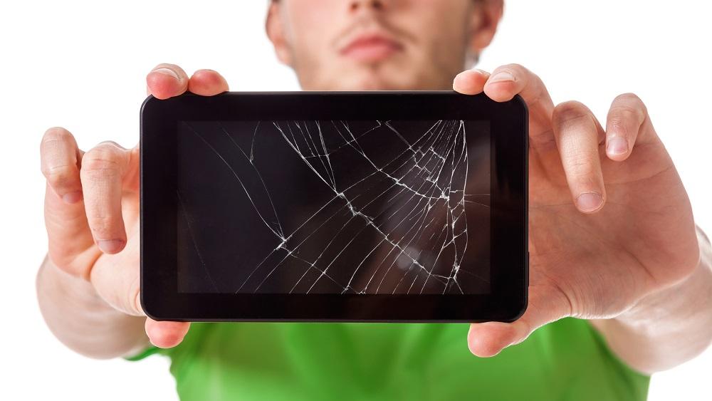 Смартфон спас жизнь мужчины …