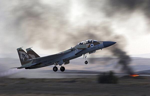 «Ракетный сюрприз» для истребителей Израиля: в Сирии обнаружен секретный комплекс «Морфей»