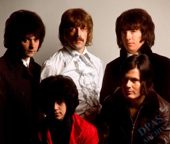 А ну-ка, вздрогнем под Deep Purple !!! От Михалыча!