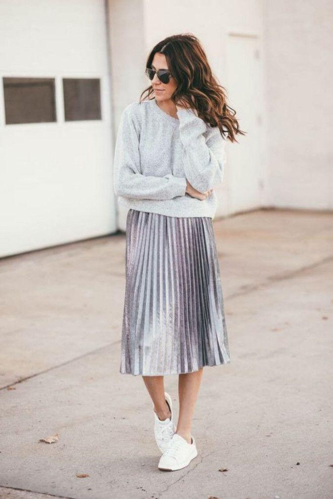 Стильно и утонченно 15 красивых юбок которые будут модными в 2019