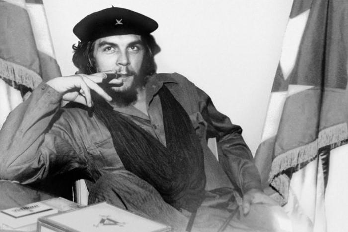 Проклятие Че Гевары