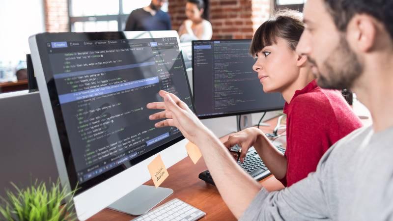 Учим языки программирования как иностранные