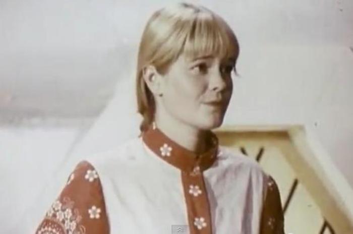 Евгения Сабельникова в фильме *Горя бояться – счастья не видать*, 1973 | Фото: kino-teatr.ru
