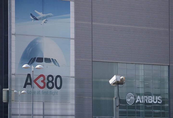 Корпорация Airbus может уйти из Великобритании по итогам Brexit