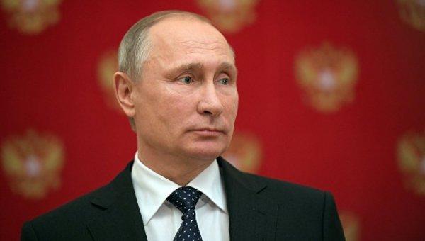 Триумфальная победа Путина д…
