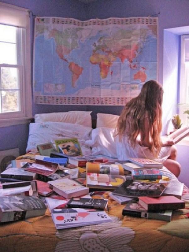 Читаем и уезжаем