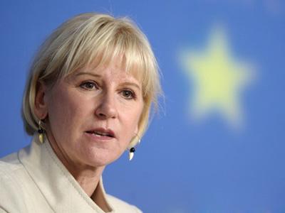 Шведы опять требуют «Кемску волость»