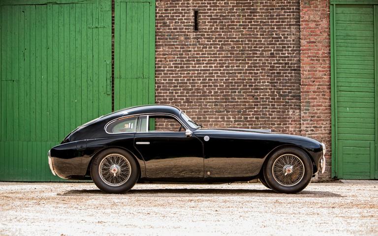 Пять самых редких автомобилей в мире