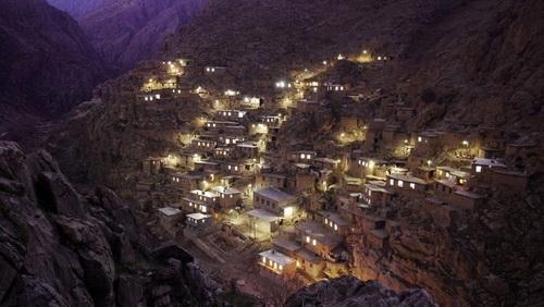 Восхитительный Иран