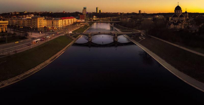 Литва в фотографиях