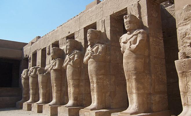 При раскопках в Египте нашли следы сверла, что ранее считалось невозможным для египетской цивилизации Культура