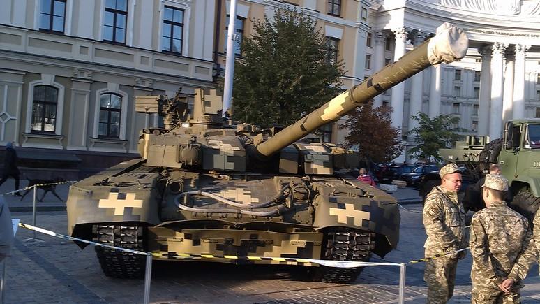 War Is Boring: украинские та…
