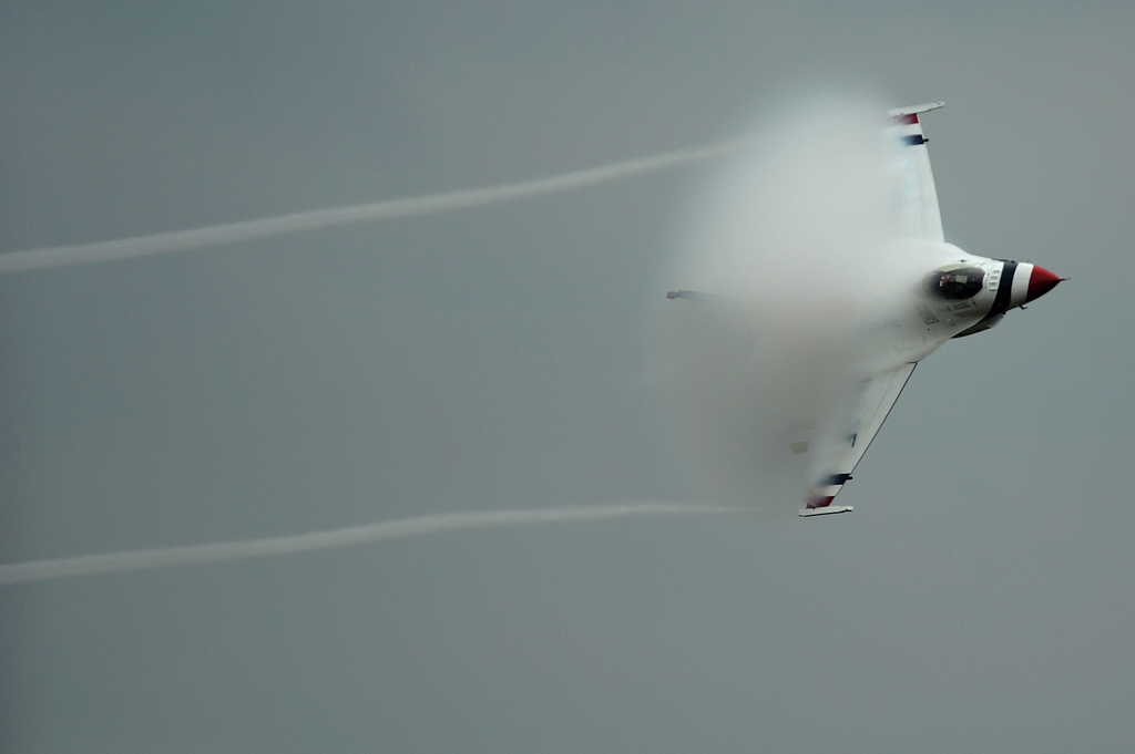 253 25 потрясающих фото от ВВС США