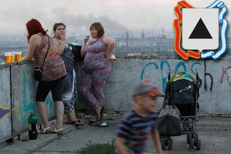 Семь российских городов, из …