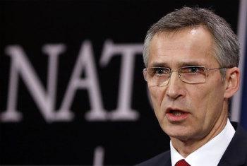 """Генсек НАТО: """"Сейчас самый опасный момент со времен холодной войны"""""""