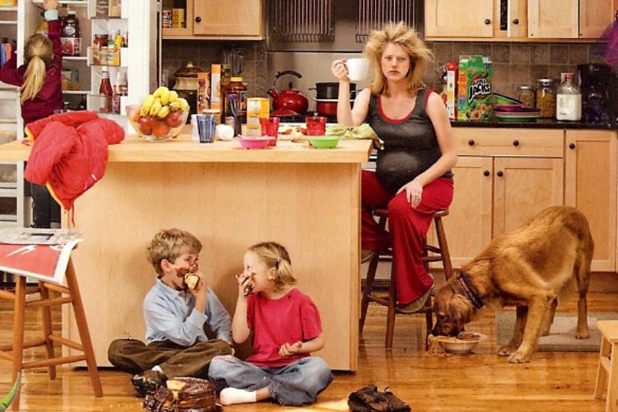 Крик души мужа. Жена не хочет работать, а я устал обеспечивать семью.