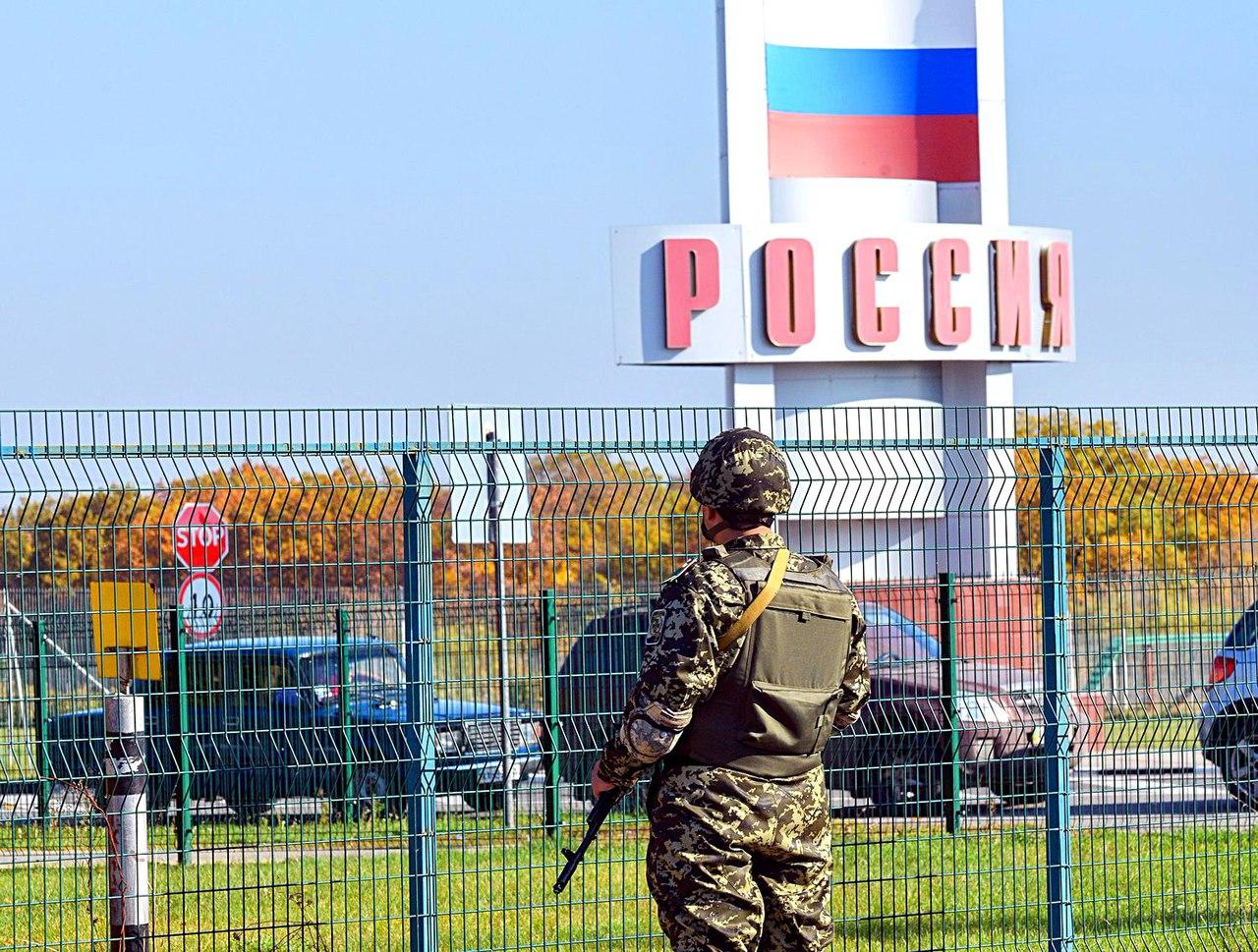 Россия вновь открыла границу для ЛНР Автобусное сообщение,Донбасс,Пасечник,Политика,Украина,Россия