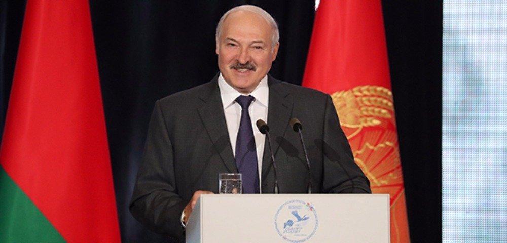 Я советский человек: Лукашенко рассказал о своём отношении к РФ и странам Балтии
