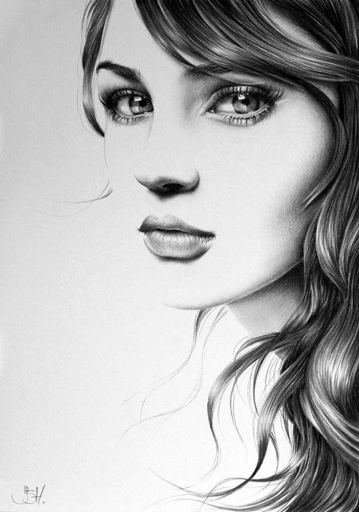 Картинки, картинка рисунки карандашом