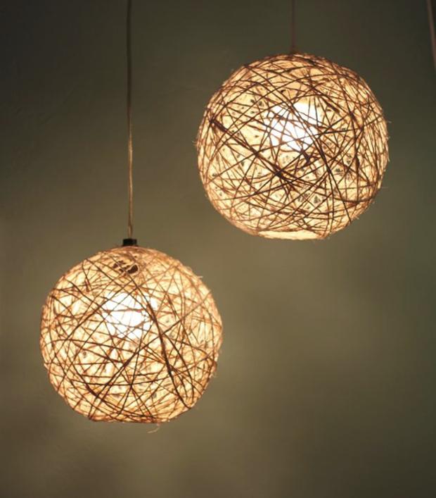 Сказочный свет: из чего и как сделать новогодние фонарики для дома и дачи,новогодний декор