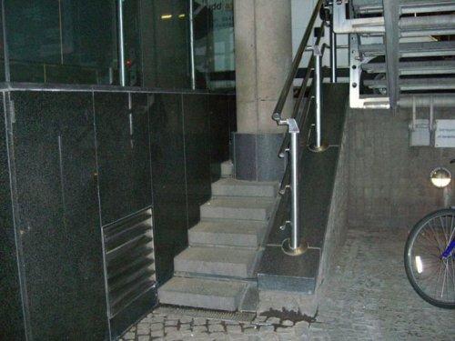 Лестницы в Хогвартс, или стр…