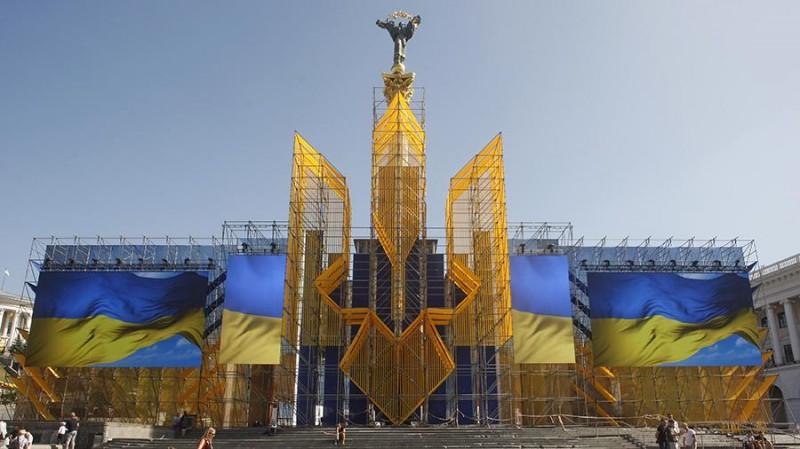Украина мечтает разгромить Россию в пыль