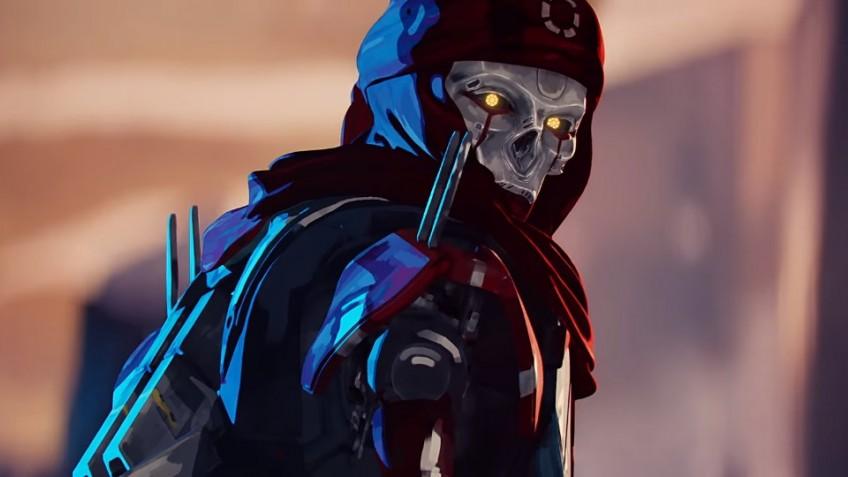 Нас обманули: в трейлере 4 сезона Apex Legends показали настоящего нового героя