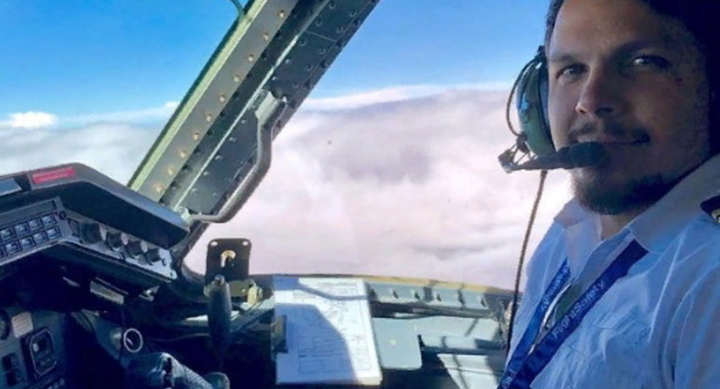 Пилот попал в авиакатастрофу и 5 недель провел в диких джунглях Бразилии Автомобили