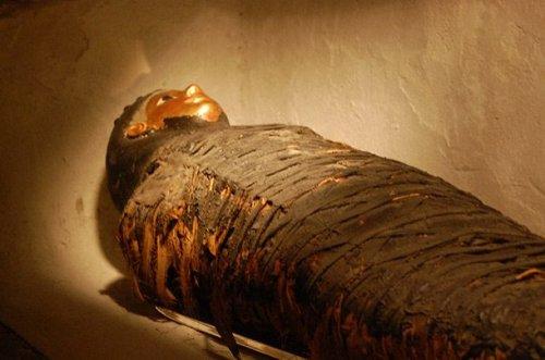 ТОП-25: Невероятные похоронн…