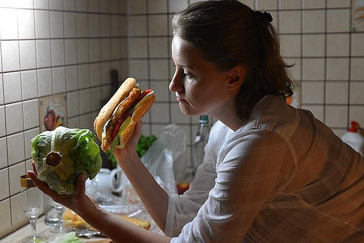 Ученые назвали продукты, вызывающие стресс