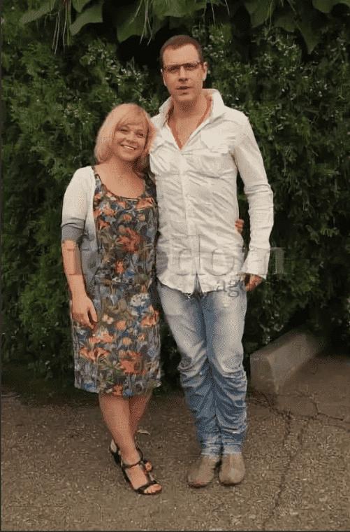 плиту иван оганесян с новой женой фото деревню ваговщина единственному