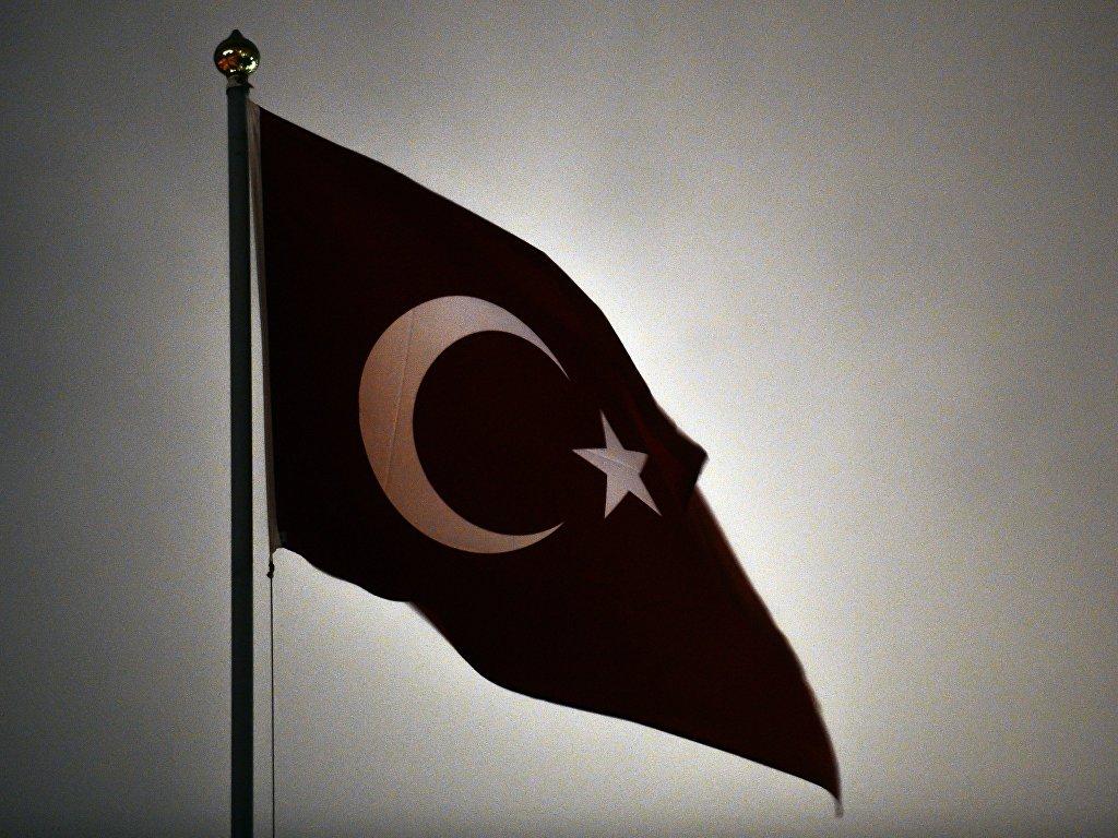 Немецких депутатов не пустили на турецкую базу «Инджирлик»