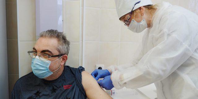 Что делать, если вы решились на прививку от коронавируса