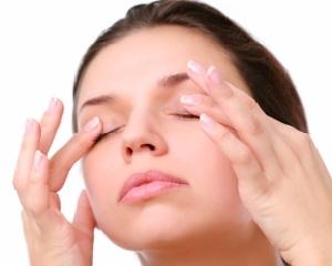Уникальный комплекс упражнений и массаж для глаз
