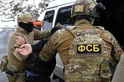 В Сочи задержали планировавшего убийство одноклассников школьника Силовые структуры