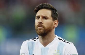 Пушков жестко раскритиковал игру Лионеля Месси в матче Хорватия – Аргентина