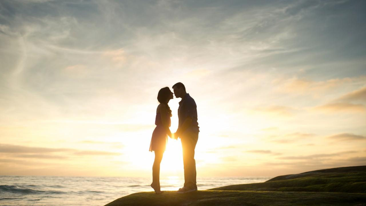 Поле Близости - третий субъект в отношениях пары