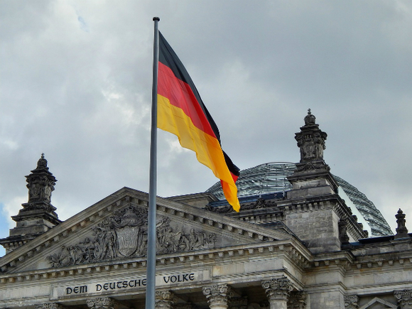 Немцы в поисках идентичности