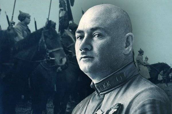 Кто убил Котовского?
