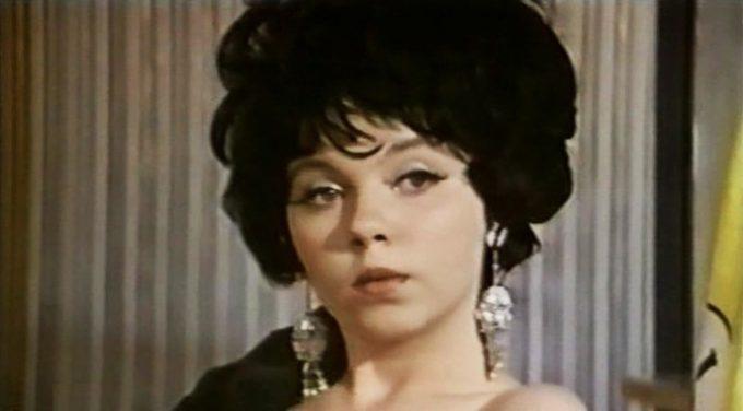 Эллочка-Людоедка из «12 стульев»: 50 лет спустя актриса,звезда,красота,Наталия Воробьева,наши звезды,фильм,фото,шоубиz,шоубиз
