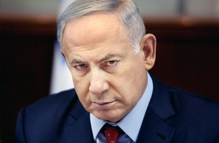 Нетаньяху пообещал, что войска Израиля из Сирии пока никуда не денутся