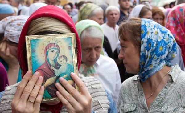 Boulevard Voltaire (Франция): Такая русская Украина!